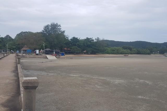 (ขาย) ที่ดิน ติดทะเล หาดเจ้าหลาว จันทบุรี