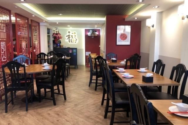 เซ้ง!! ร้านข้าวต้ม-อาหารตามสั่ง @ป้ายรถเมล์ รพ.บางใหญ่ นนทบุรี