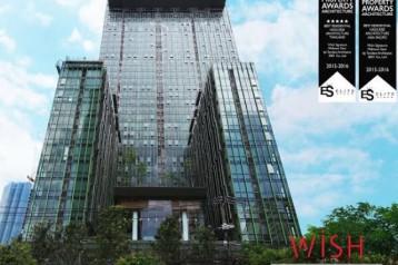 เจ้าของ ต้องการขาย / ให้เช่าคอนโดWish signature (วิช ซิคเนเจอร์) ราชเทวี กรุงเทพมหานคร