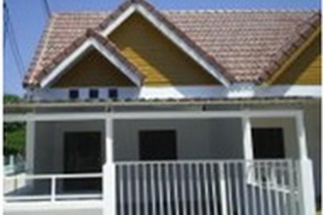 ขายทาวน์เฮ้าส์  หมู่บ้านบุญประทาน  จ.ชลบุรี ( โครงการใหม่ )