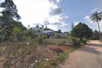 ขาย  ที่ดิน ขายที่ดินเกาะสมุย 149 ตรว.เป็นโฉนด ต.หน้าเมือง อ.เกาะสมุย จ.สุราษฎร์ธานี เกาะสมุย 1งาน 49ตรว  ราคาถูก