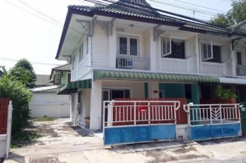 ขาย บ้านแฝด 2 ชั้น หมู่บ้านพฤกษา 12 ซอย 2/4 คลองหลวง ปทุมธานี