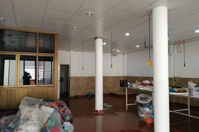 ขายอาคารพาณิชย์ 2 คูหา 2 ชั้น