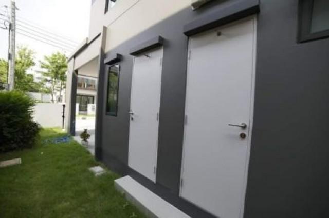 ขาย บ้านเดี่ยว บ้านใหม่พร้อมอยู่บุราสิริ พัฒนาการ 210 ตรม. 63.9 ตร.วา