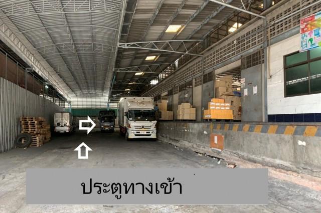 โกดังว่างให้เช่าขนาด 225 ตรม./ 471 ตรม. ด้านหลังศาลเจ้าแม่กวนอิม ถ.บางขุนเทียน-ชายทะเล , พระราม 2 ด่วน..ถูก!! Warehouse For Rent , Rama 2 Urgent..Good Price!