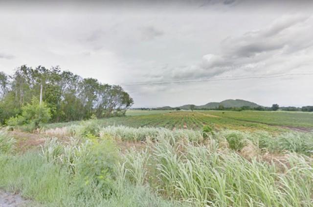 ขายที่ดินเปล่า 24-0-38 ไร่ ตำบลมะนาวหวาน อำเภอพัฒนานิคม จ.ลพบุรี - 05574