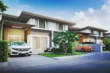 ขาย/เช่า บ้านใหม่ สิปัญ วิลล์ ปลวกแดง ผ่อนบ้านให้สูงสุด 3 ปี กู้100% ฟรีโอน ดาวน์ 0% (จำนวนจำกัด)