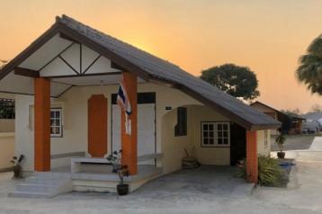 ขาย/ให้เช่า ที่ดิน 334 ตรว. พร้อมบ้าน 2 หลังอ.เมืองราชบุรี(พร้อมเข้าอยู่ได้เลย)