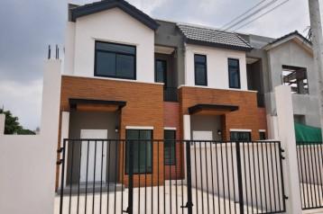 ขายบ้านใหม่ในราคามือสอง โครงการเลอวิลล์  รังสิต คลอง6 ปทุมธานี