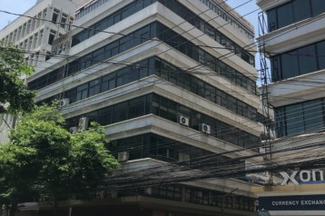 ขายอาคาร ถนนสุรวงศ์ ติดถนนใหญ่ 6 คูหา ติดซอย แองโกล plaza บางรัก กรุงเทพมหานคร