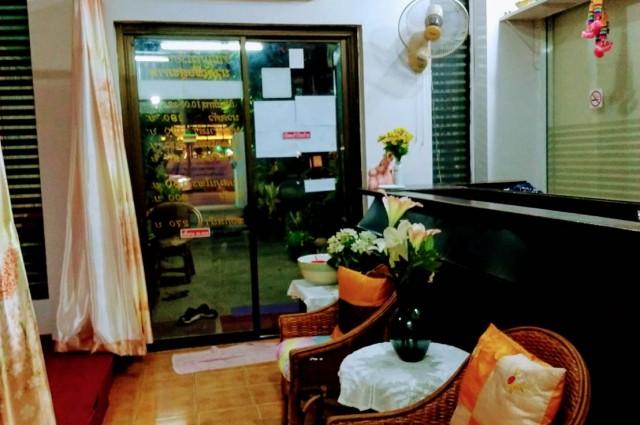 เซ้ง!! ร้านนวดรีโนเวทใหม่ เปิดมาแล้ว 8 ปี @รามอินทรา 40 กรุงเทพ