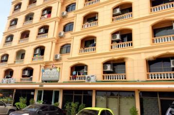 ขายกิจการ พรปพนแมนชั่น ห้องพักรายเดือน 90 ห้องเขตประเวศ เฟอร์นิเจอร์ครบ Sell our business of Pornpapon Mansion, 90 monthly rental rooms, in Pravet district with full furnished.