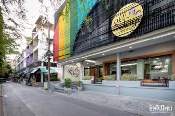 ให้เช่ากิจการโรงแรม All day Hostel สุขุมวิท 97 (จังหวัดกรุงเทพมหานคร)