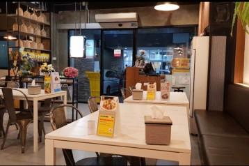 เซ้ง!! ร้านอาหารไทย-อีสาน ในบริเวณBigC @ลาดพร้าว-โชคชัย4 กทม