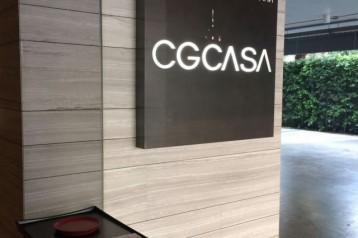 CGCASA Apartment Room For rent 1 Bedroom @sukhumvit 22