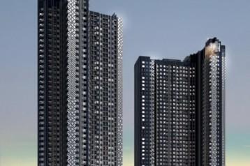 ขายดาวน์ condo Life ลาดพร้าว ติด BTS ลาดพร้าว ตึก A Studio A1-21 ชั้น 29 ขนาด 26 ตรม