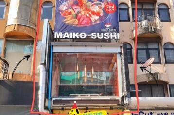 FREE ไม่มีค่าเซ้ง‼️ ร้านอาหารญี่ปุ่น อินทามระ33 เฉพาะชั้น2 @ถนนสุทธิสาร-วินิจฉัย ( ใกล้ดับเพลิงสุทธิสาร )