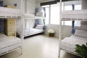 เซ้งด่วน!! กิจการ Hostel ทำเลใจกลางธุรกิจ @ย่านประตูน้ำ (ข้างตึกใบหยก 2)