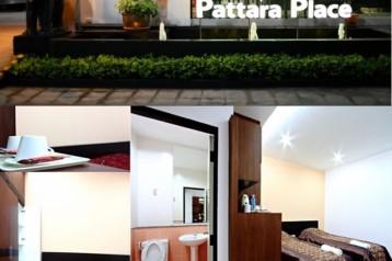 Pattara Place Chiangmai บริการห้องพักตลอด 24 ชั่วโมง