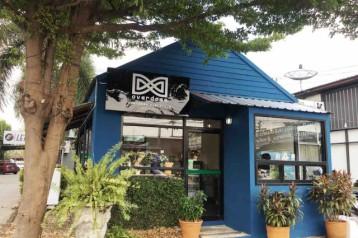 เซ้ง!! ร้านกาแฟ ในโครงการS21 ติดกับวัดราษฎร์บูรณะ @แขวงราษฎร์บูรณะ กทม