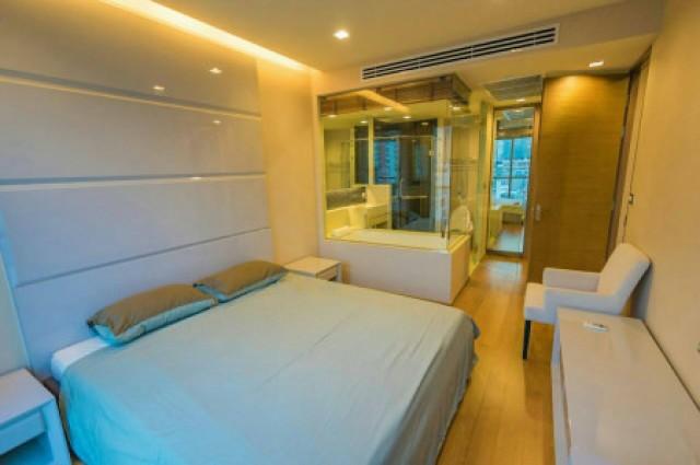 ขายThe Address Sathorn - 2นอน 2น้ำ 66ตรม ชั้น8  - Line: @hac55