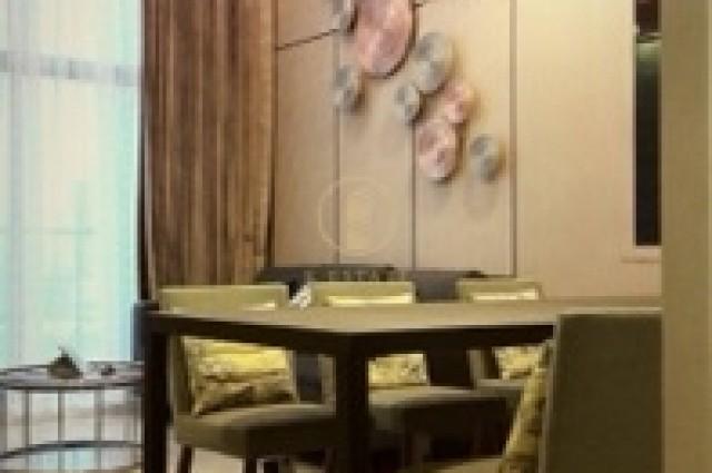 ให้เช่า คอนโด The Crest Sukhumvit 34 ห้อง Duplex 2 ห้องนอน ตกแต่งสวย เฟอร์ครบพร้อมอยู่ ราคาพิเศษ!!!