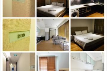 ขายคอนโด The Lofts Yennakart (เดอะ ล็อฟท์-เย็นอากาศ) 3 ห้อง